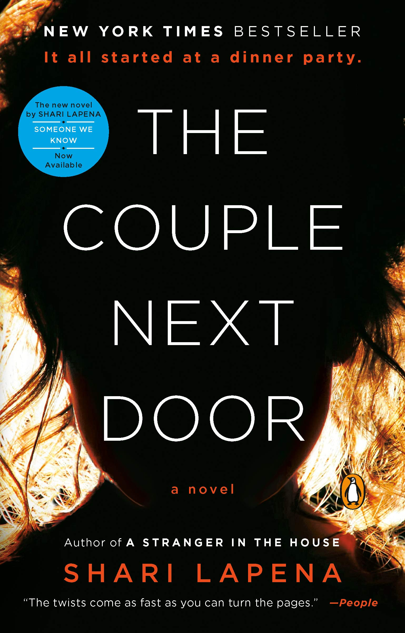 Minisode #4: Hate-pisode: The Couple Next Door - The Book Squad finally exorcises our anger over The Couple Next Door by Shari Lapena, the book we love to hate, in our first ever hate-pisode. This book has everything: baby kidnapping, shoddy detective work, kinky sex games, and, of course, Zoloft. Listen as we throw shade at the mistreatment of mental illness, flat characters, non-thrilling