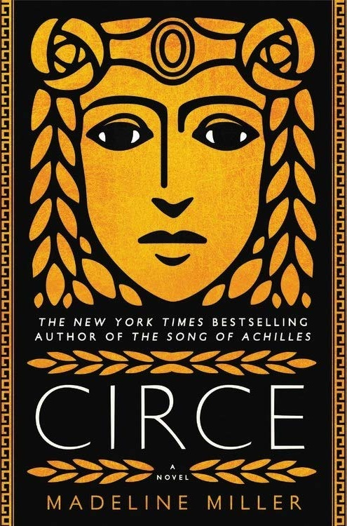 BSG #31: Speaking of Boning / Circe - Get exiled with the #BookSquad to the deserted island of Aeaea as we discuss Madeline Miller's second novel, Circe. We talk about our favorite myths, whether this novel is feminist, what's so great about mortals, witchy witchcraft, and more. We also get into some listener feedback for The Mars Room and hear about Emily's featured bookstore, Star Line Books in Chattanooga. Head to the #BookSquadBlog for more content on your favorite TV shows, movies and other pop culture nonsense. Go see Where'd You Go, Bernadette? in theaters for our next #othersode on 8/26, and read the brand new novel The Memory Police by Yoko Ogawa for our next #bookpisode on 9/9! Send us your feedback to thesquad@booksquadgoals.com, and follow us on social media so you never miss what we're up to!