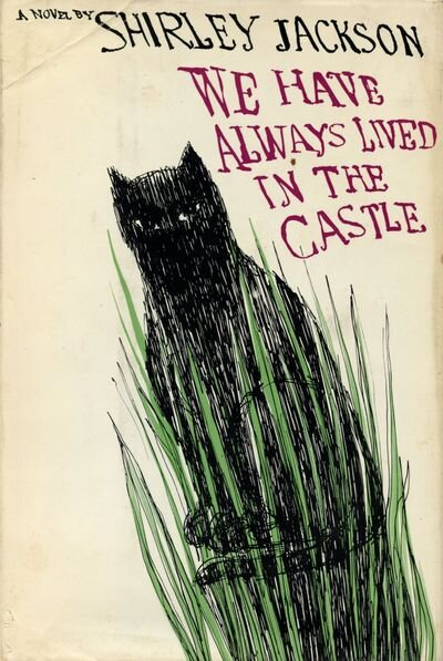 Othersode #32: We Have Always Lived in the Castle with Lisa Kröger and Melanie Anderson! - It's time to get spooky with the #BookSquad and special guests Lisa Kröger and Melanie Anderson, authors of Monster, She Wrote (just out from Quirk!!) and hosts of the Know Fear Cast! Join us as we discuss the Shirley Jackson classic We Have Always Lived in the Castle. We talk about what makes the book frightening, sympathetic magic and rituals, why we love ghosts, and how Shirley Jackson fits into the horror genre. Plus, learn all about Lisa and Melanie's book and some horror queens you might not have heard of. Head to the #BookSquadBlog for more content, including recaps, reviews and more! Read along with us for our next #bookpisode on 10/7, where we'll cover Nine Perfect Strangers by Liane Moriarty. Our next #othersode will be on #squad favorite Grady Hendrix's novel My Best Friend's Exorcism. Join us on 10/21 for more spooky times!