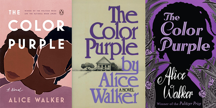 Queer Girl Book Club The Color Purple Booksquadgoals