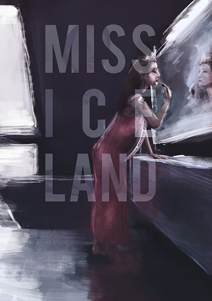 Miss Iceland