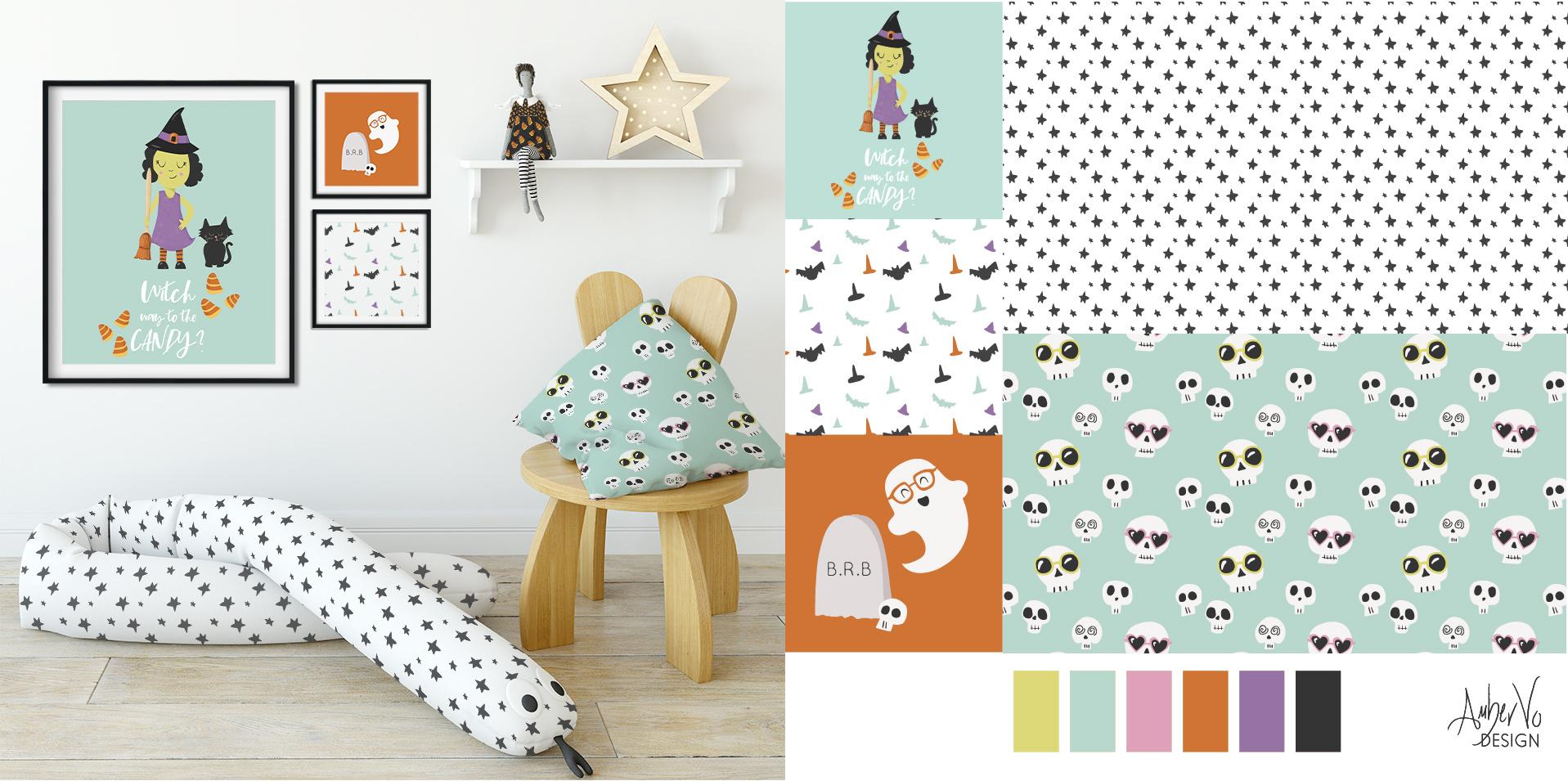 ambervodesign_privatelabelsurfacedesign-kidsroom-halloween.jpg