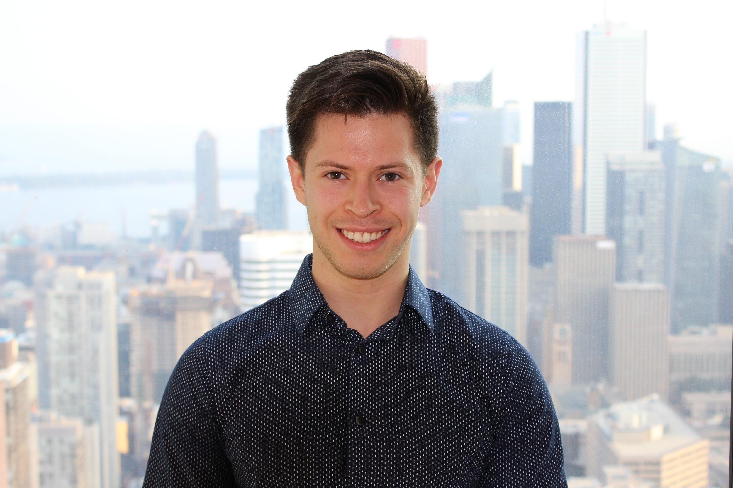 Marco Martin - Developer