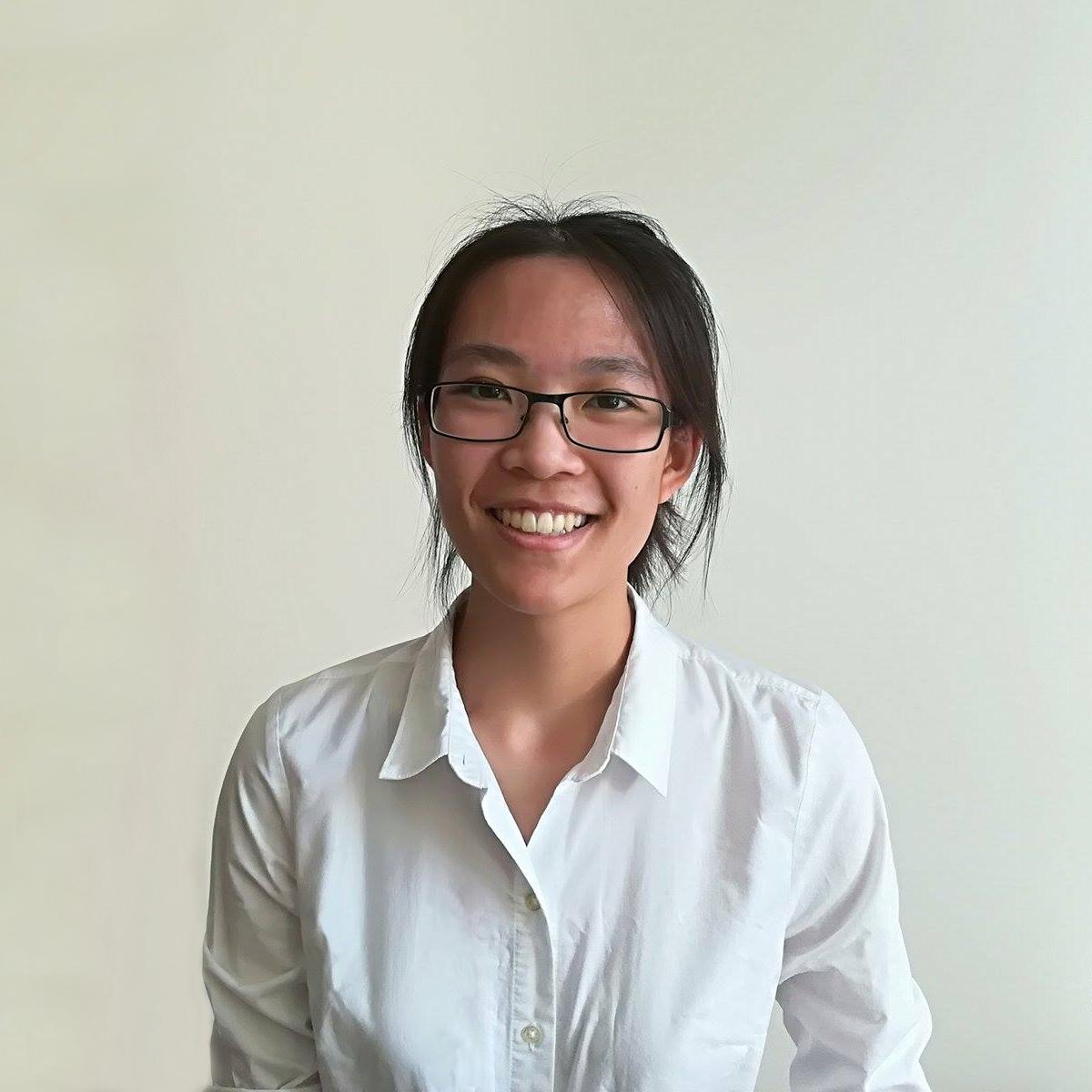 Alison Tong - Developer