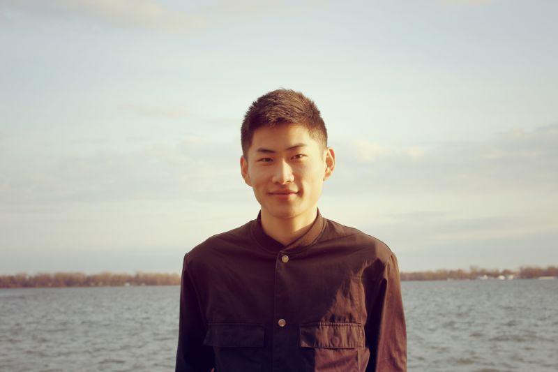 Yuhao Kan - Developer