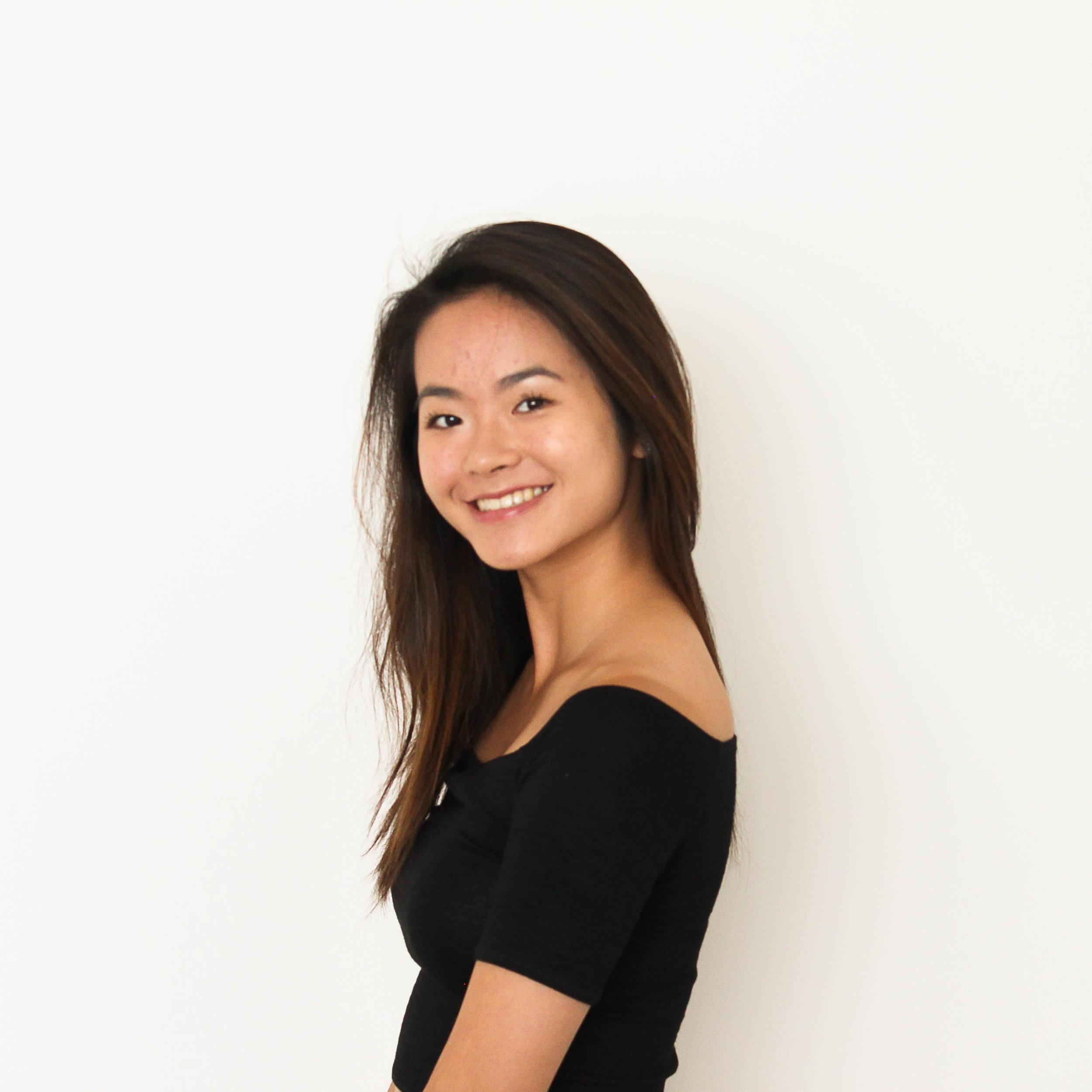 Natalie Chiang - Developer