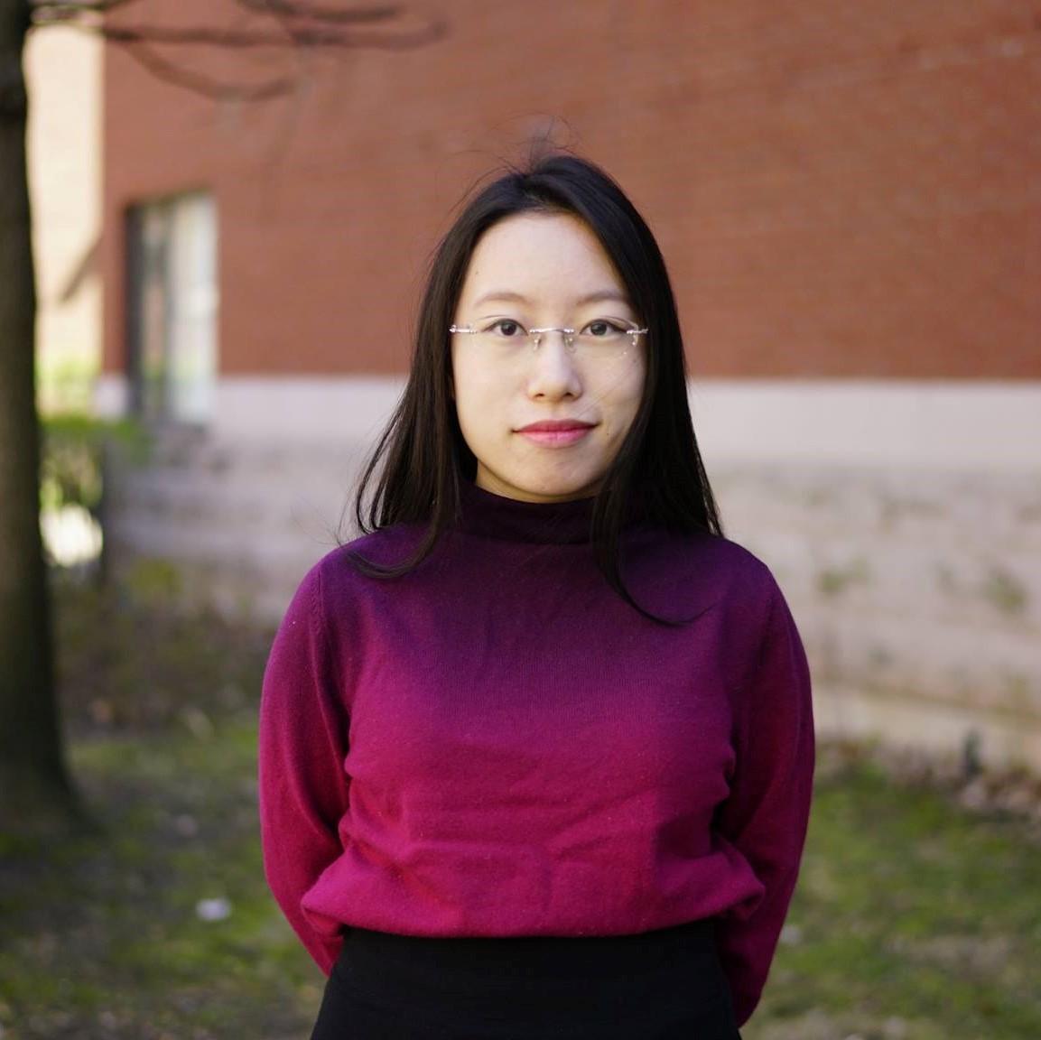 Wendy Hua - Developer