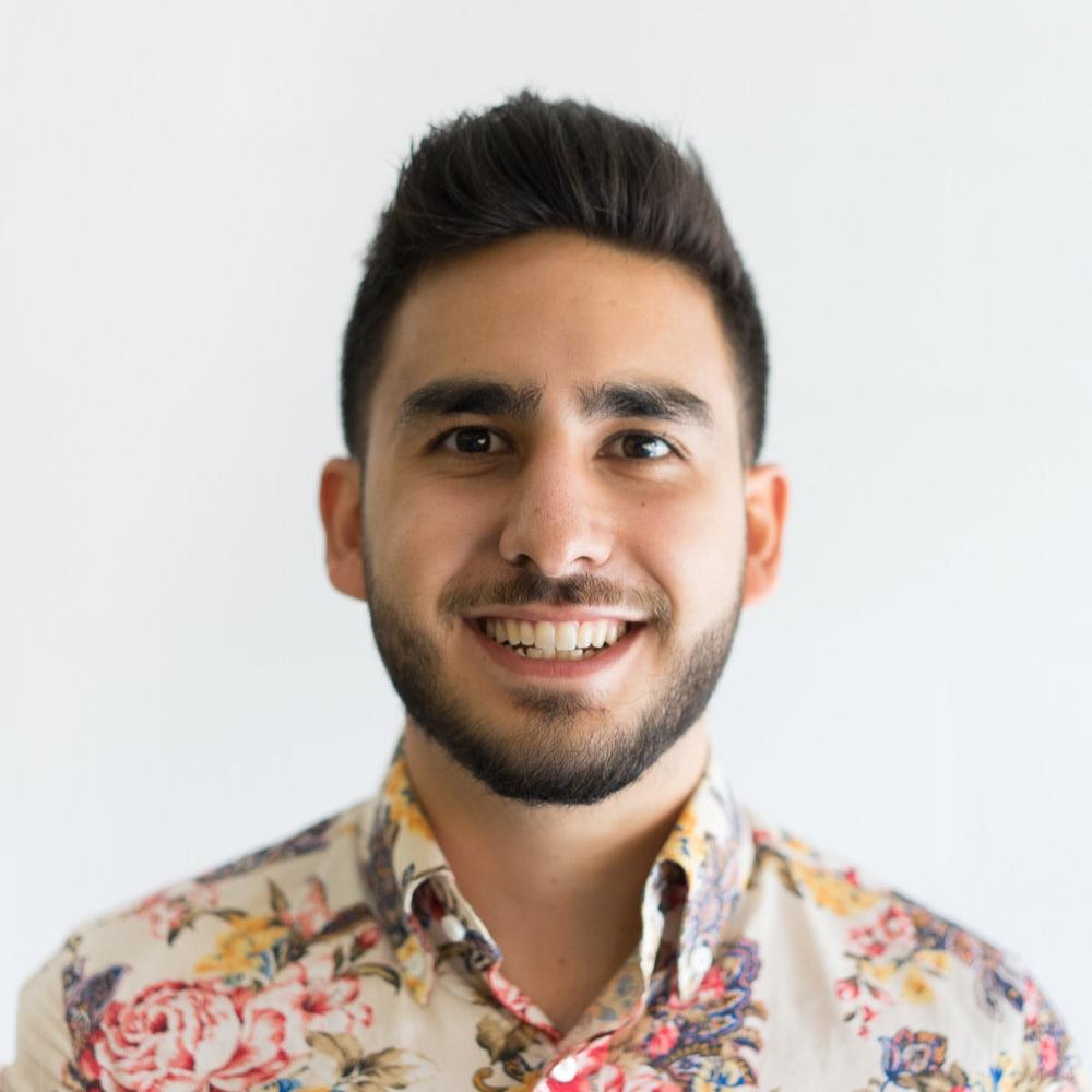 Adam El-Masri - Director & Founder