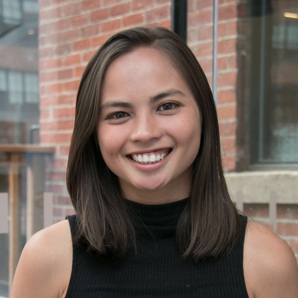Katrina Gail Davis - Design Lead