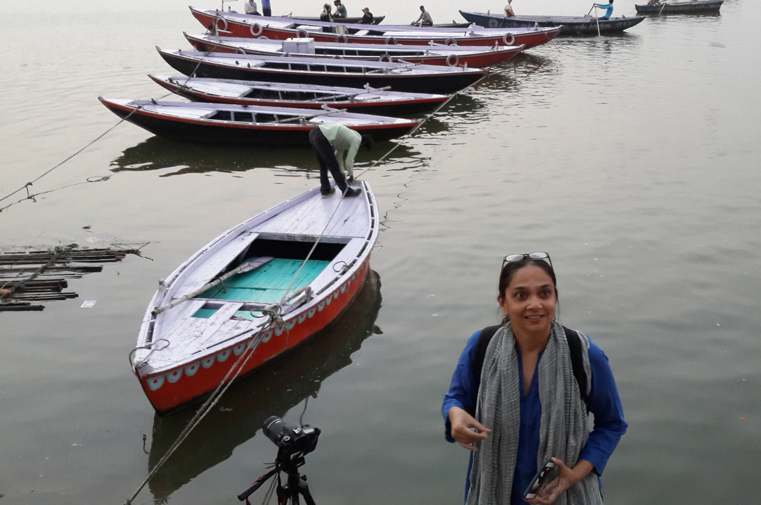 9d_Mathur3_field work in Varanasi_photocredit_Alka Mathur.jpg