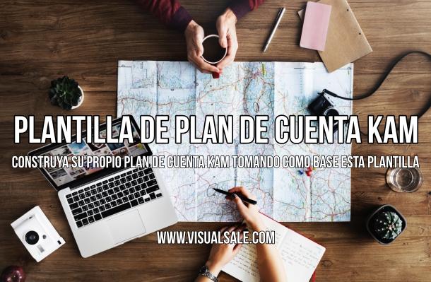 Plan Cuenta KAM