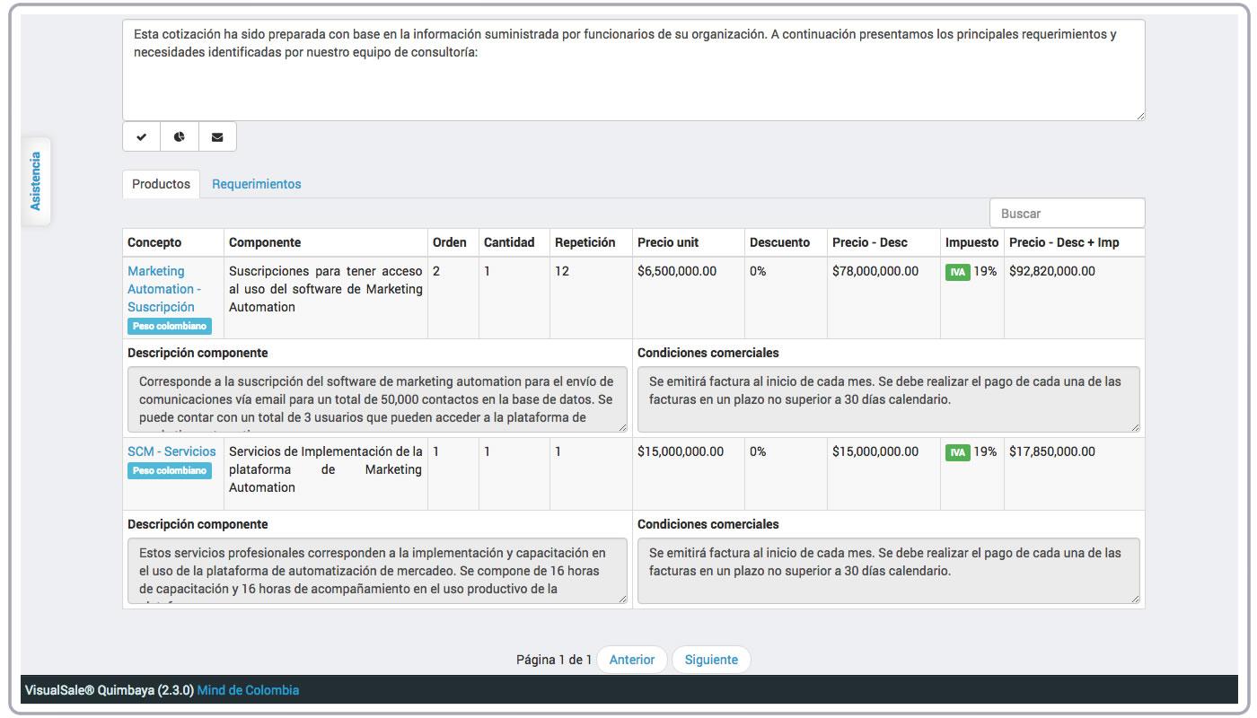 Detalle Cotizacion VisualSale CRM.jpg