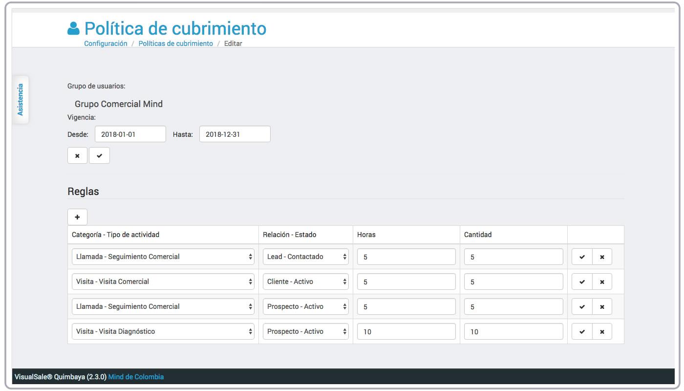 Politica Cubrimiento Plan de Visitas VisualSale CRM.jpg