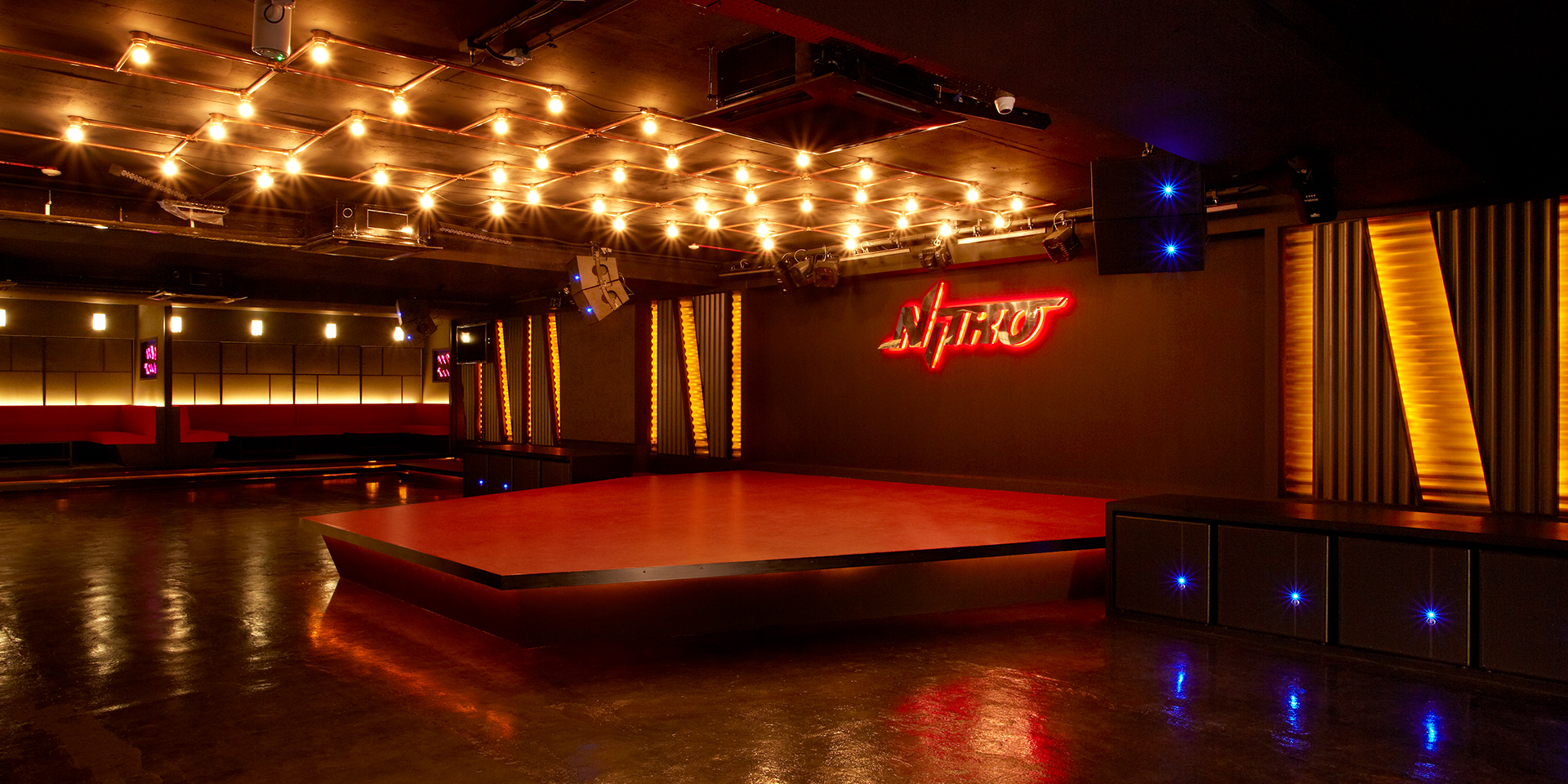 Nitro Club -