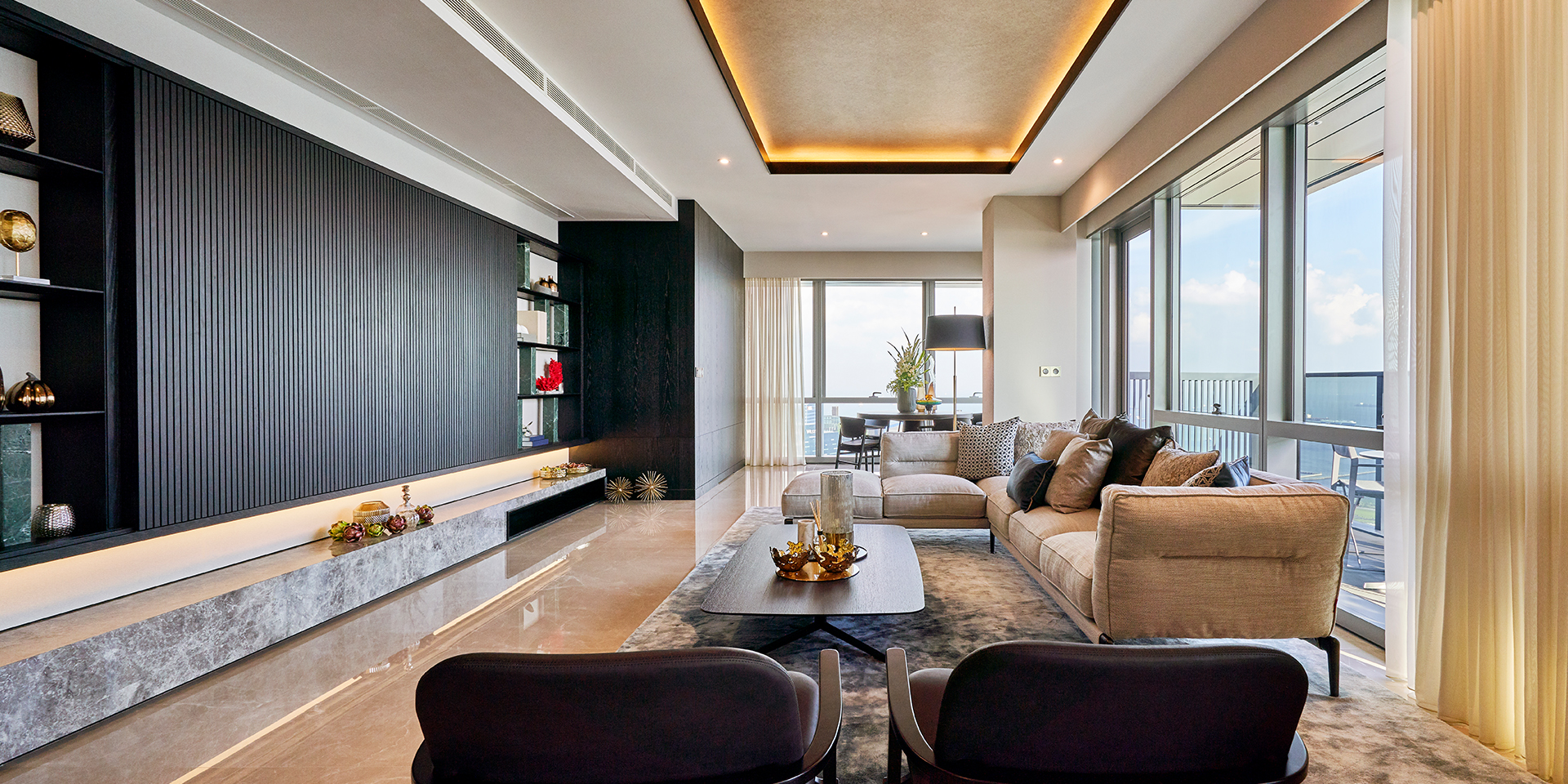WR Penthouse -