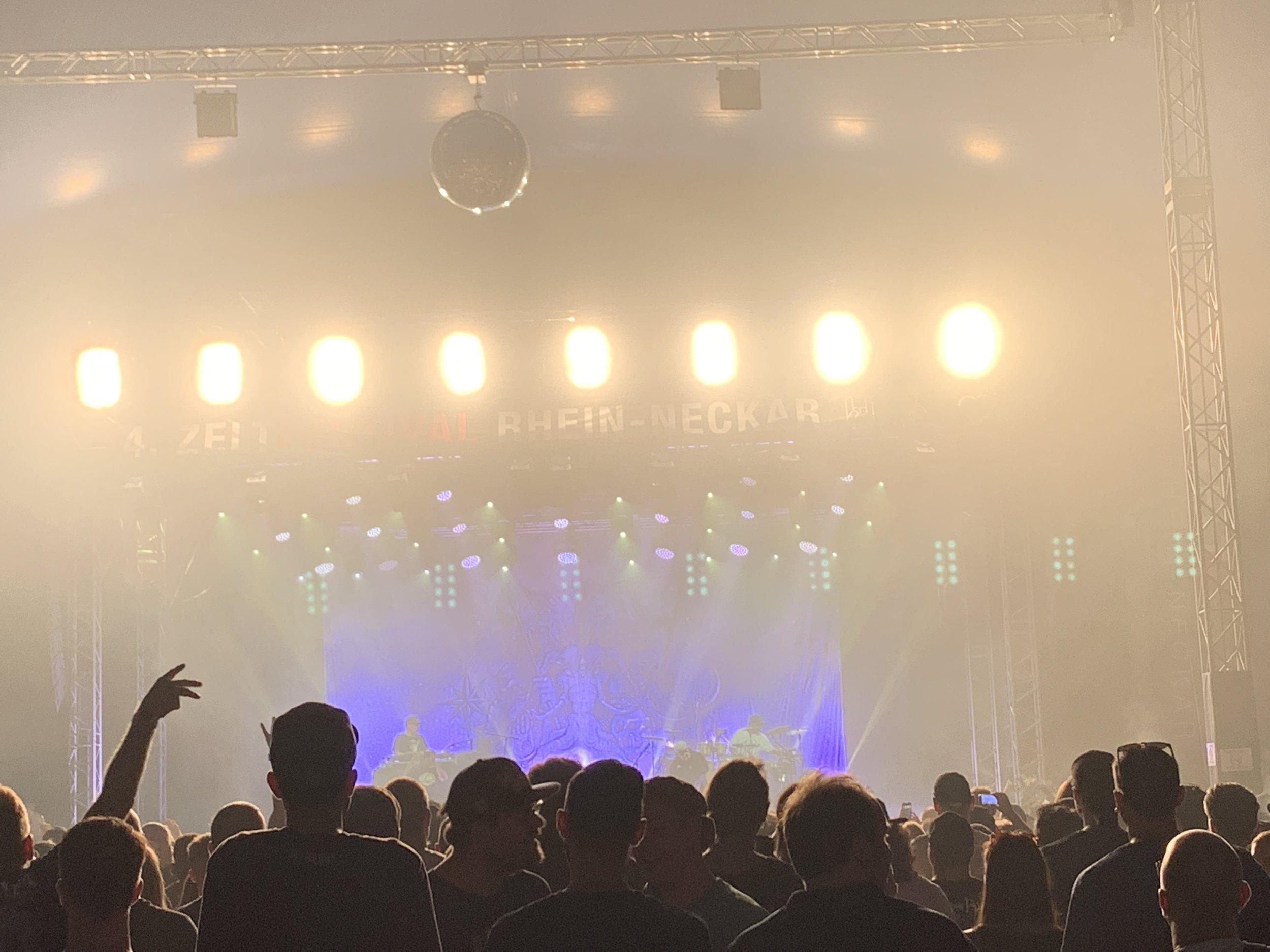 Cypress Hill @ Zeltfestival Rhein Neckar