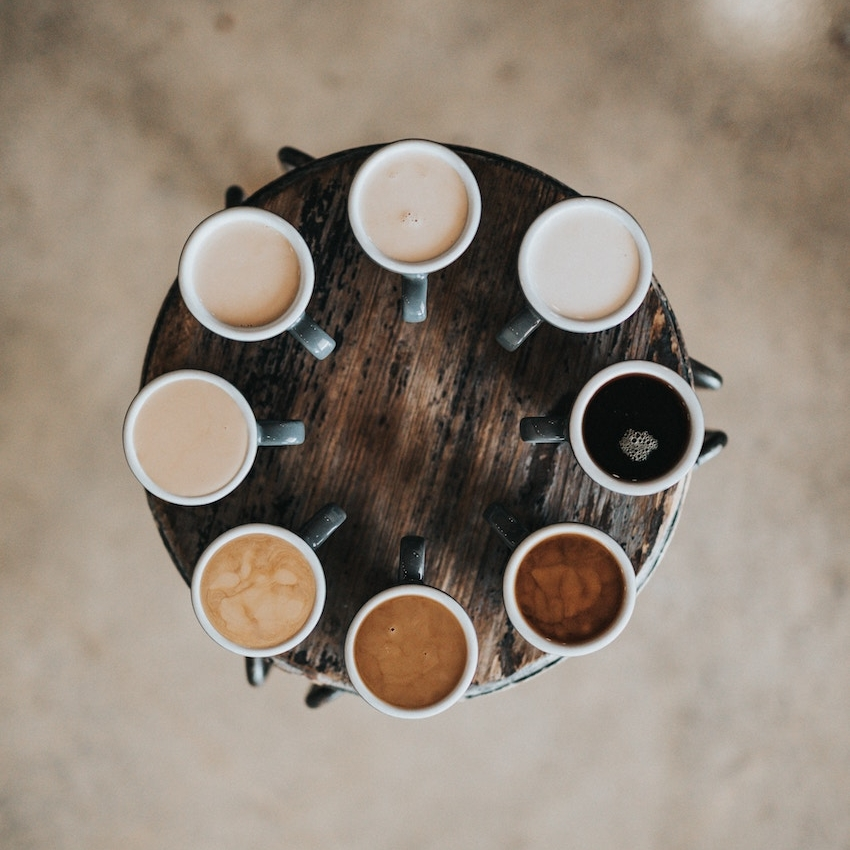 discussion circles -