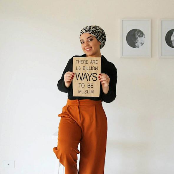 ways to be muslim -