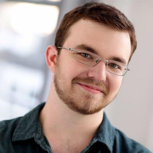 Joseph Kevin Coles - Co-Artistic Director