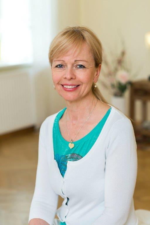 Monika Ussner -