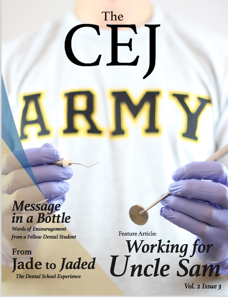 The CEJ (Vol 2 issue 3)