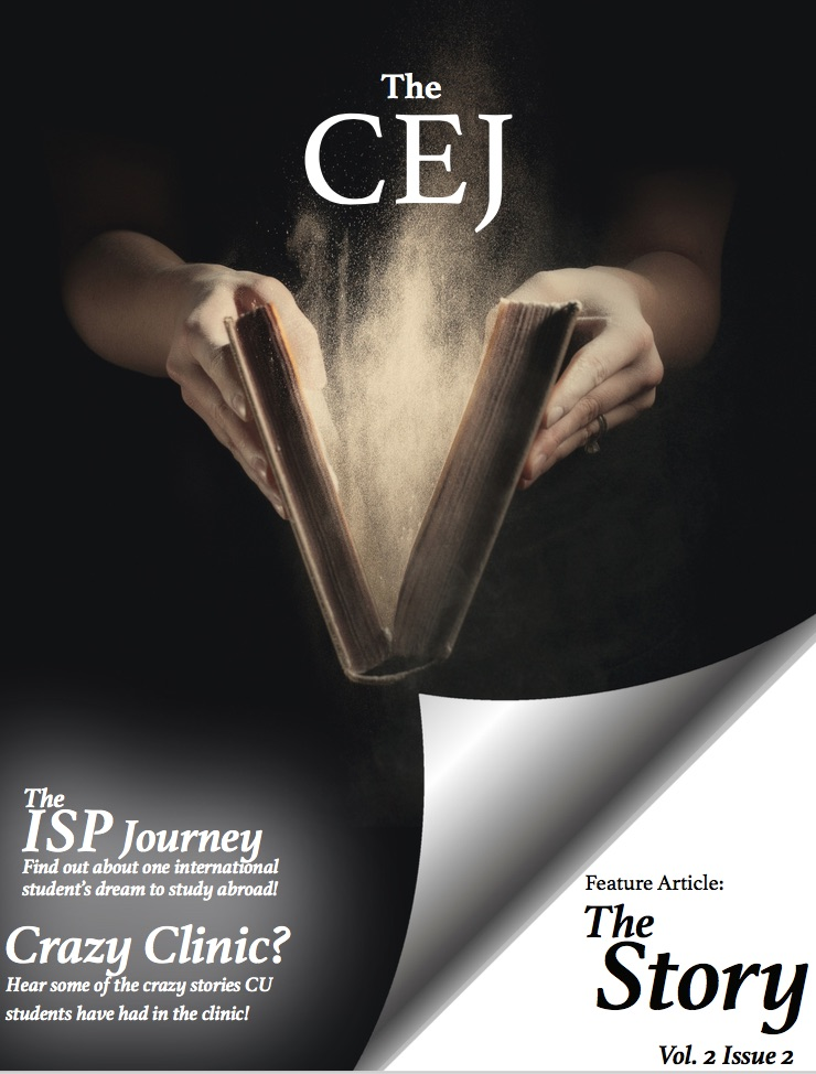 The CEJ (Vol 2 issue 2)