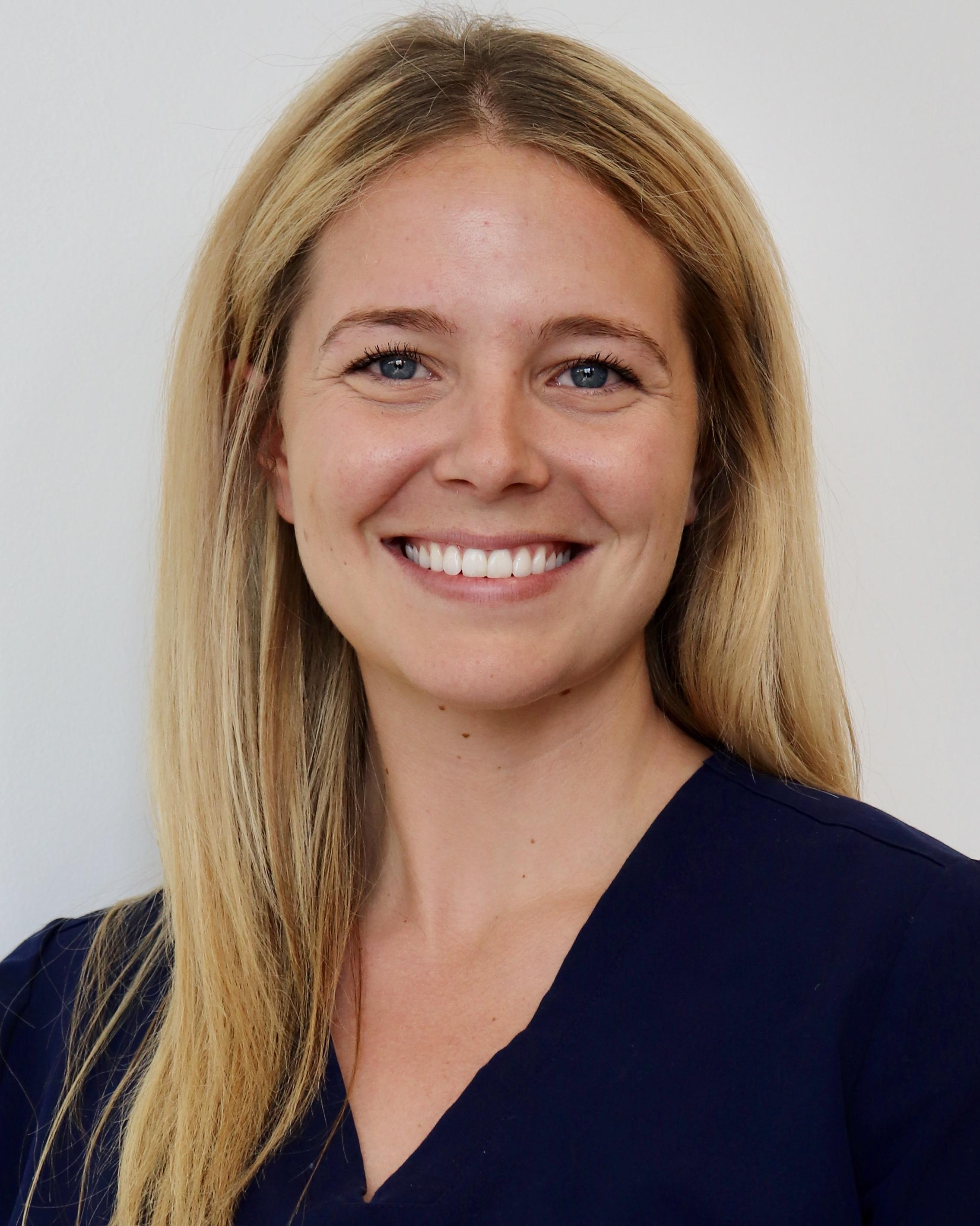 Rebecca Ryan  Secretary
