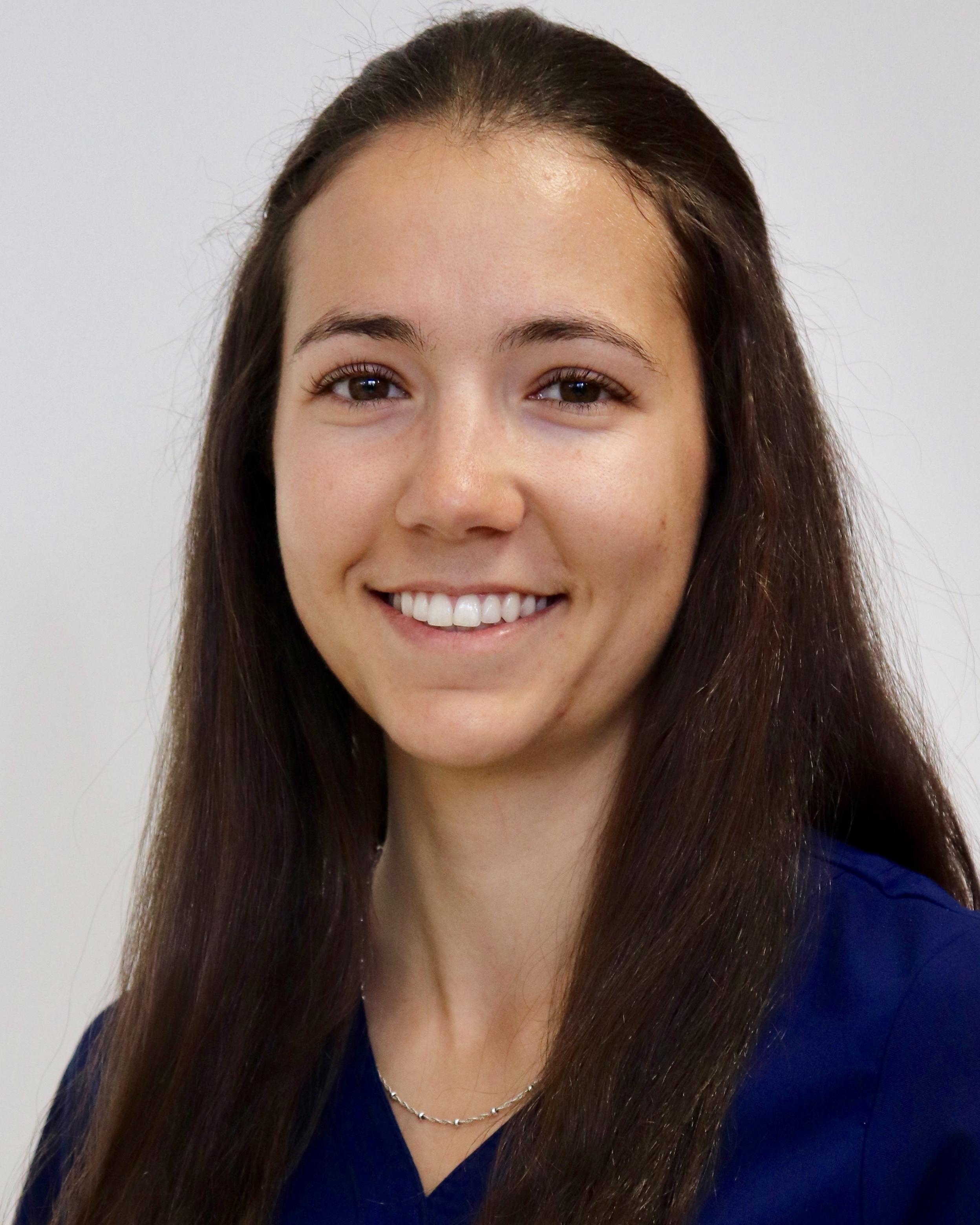 Isabelle Rusden   Treasurer Associate Chair