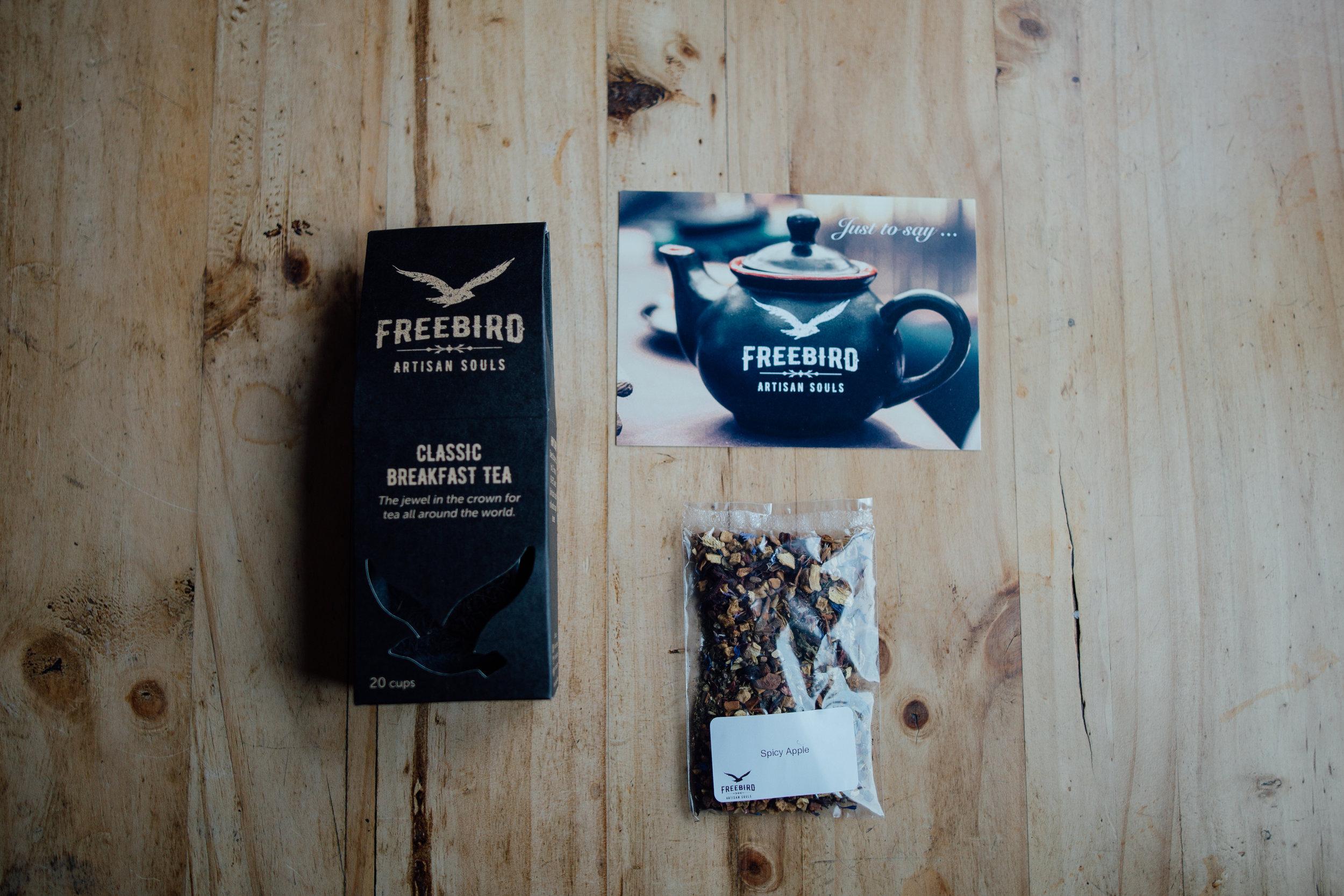 Freebird 6