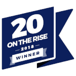 20 on the rise awarded to san jose luxury lifestyle and bridal makeup artist kim baker beauty from peer space and honeybook awarded to san jose california makeup artist kim baker beauty