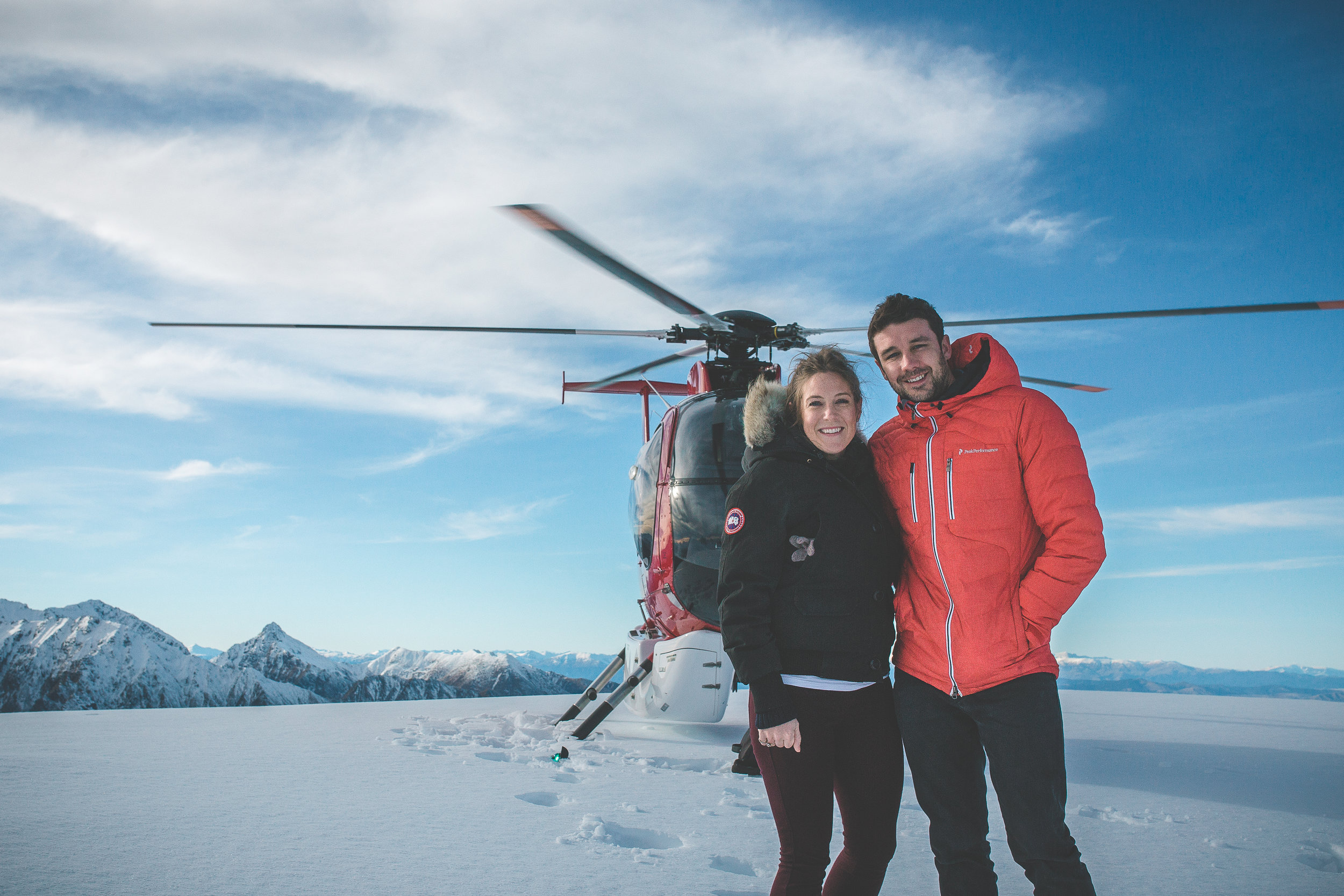 Scenic Flights - Learn More
