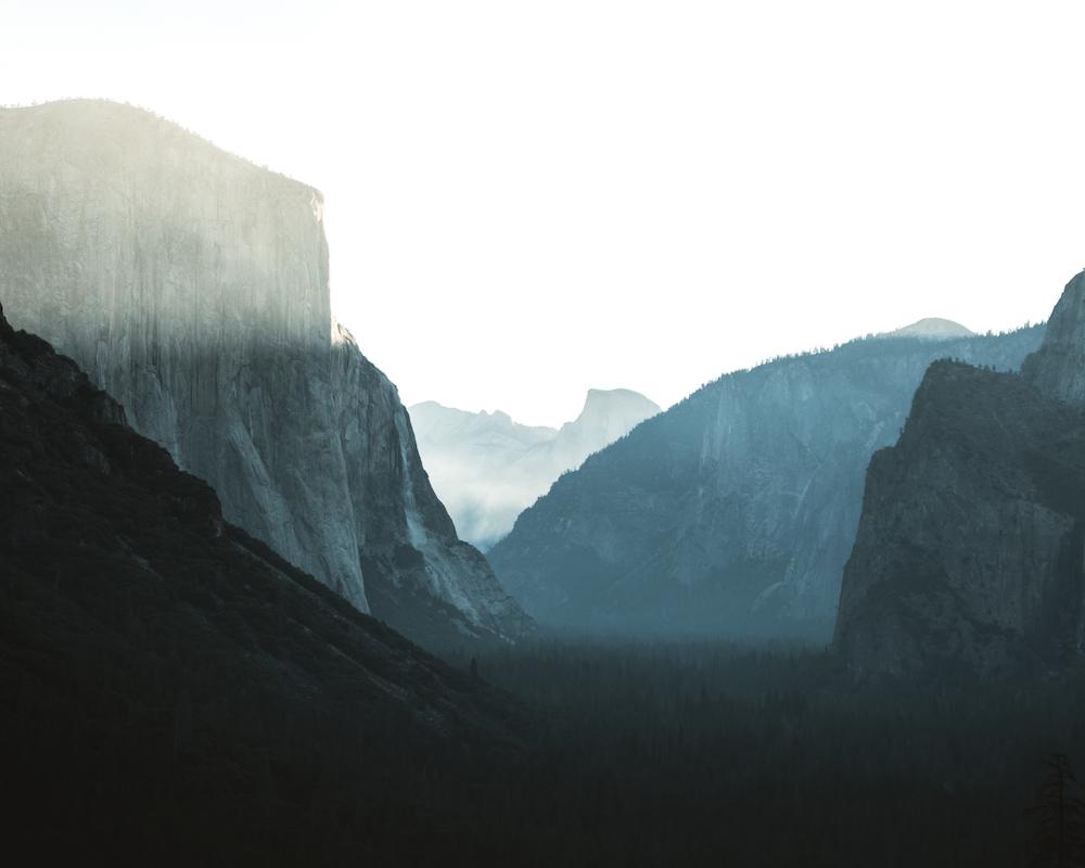 Ultimate Travel Guide: Yosemite National Park