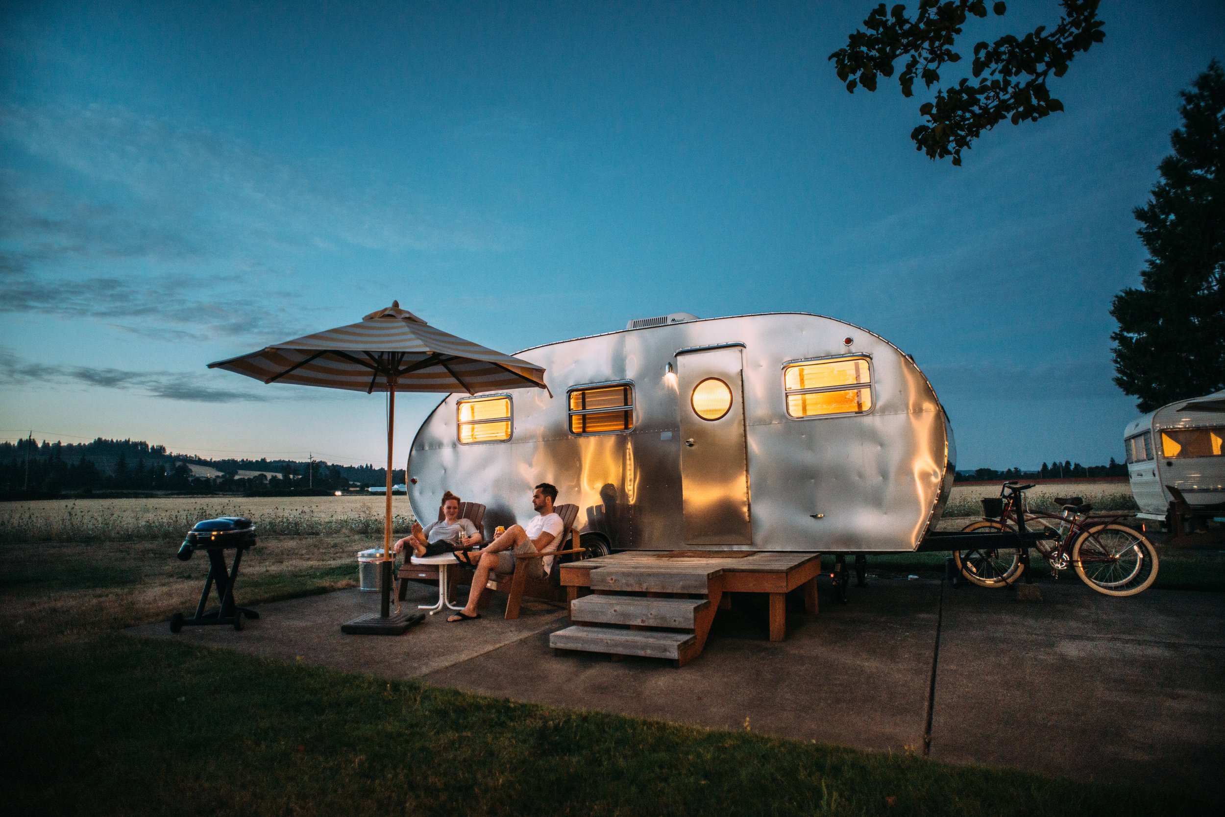How To Go Green In Your RV
