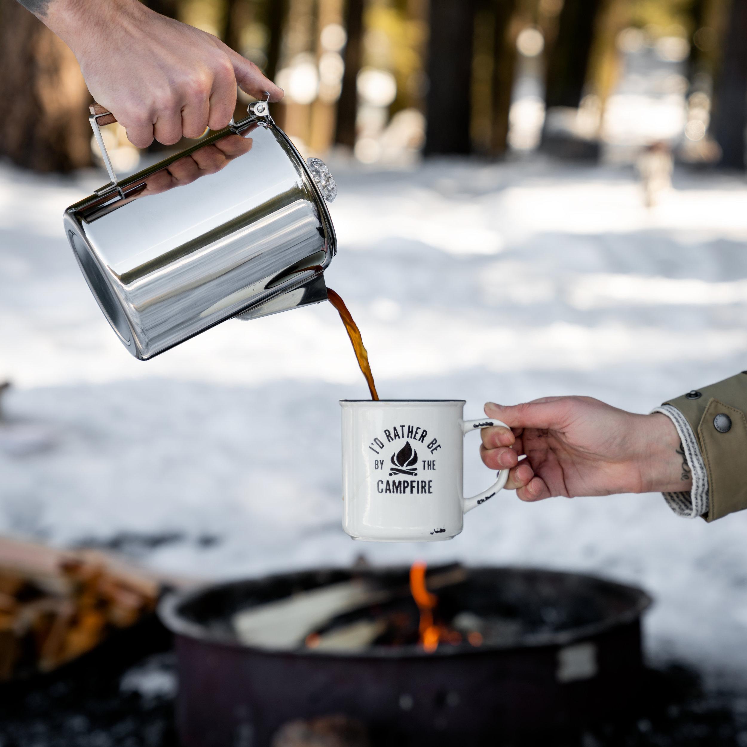 Coletti Coffee