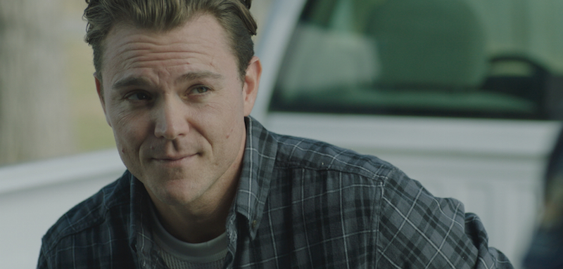 Clayne Crawford in  Above Ground