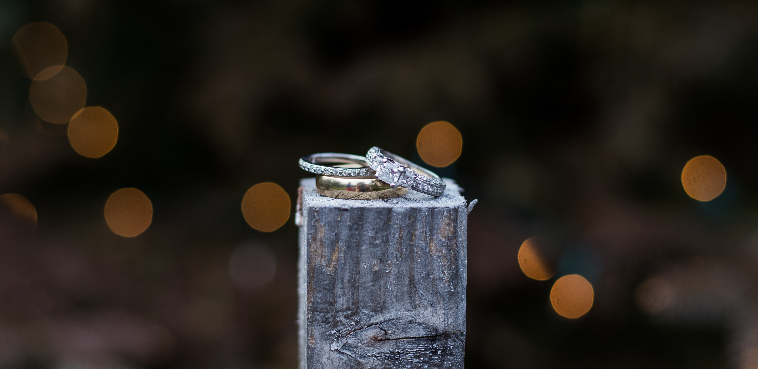 I LOVE me a ring shot!!