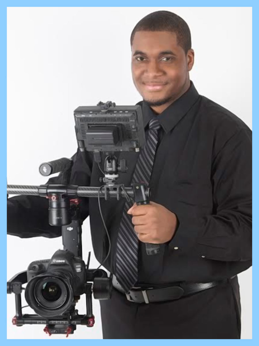Hi, there! - My name is Kern. I'm a well experienced Wedding Videographer and have been shooting weddings since 2011 while taking film/video courses at Bridgewater State University. Throughout my career as a Wedding Videographer I have shot over 300 weddings. My strong work ethic and meticulous style makes me one of the most talented videographers. I have a keen eye for creative shots and elegance. For the past 5 years I have been a well known Wedding Videographer in Boston and have won many awards for my work. As of 2018, I've been awarded Top 19 Wedding Videographers in Boston. So it's safe to say that when you work with me, you're in great hands!