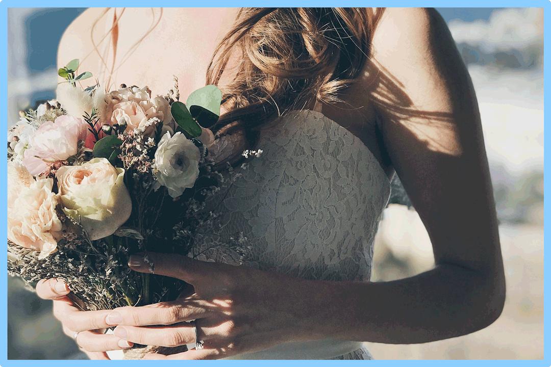 Bridal Portrait - PHOTO SESSION