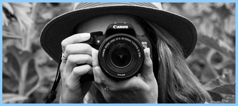 2nd PHOTOGRAPHER - $1,000 (6-8 HRS) PER PHOTOGRAPHER
