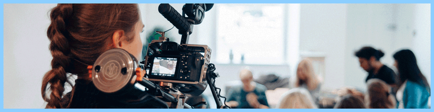 Corporate Interviews - Photo & Video Service