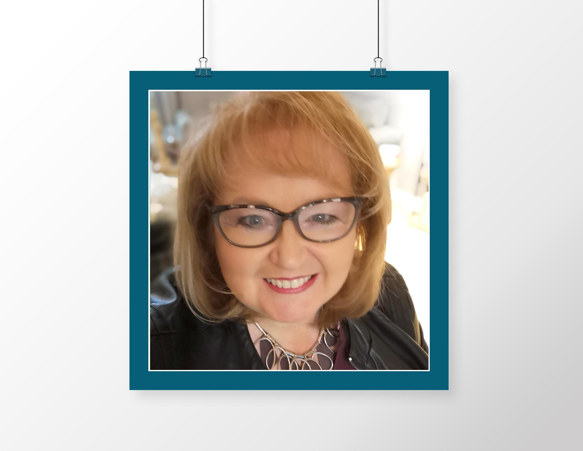 About Cheryl Parker