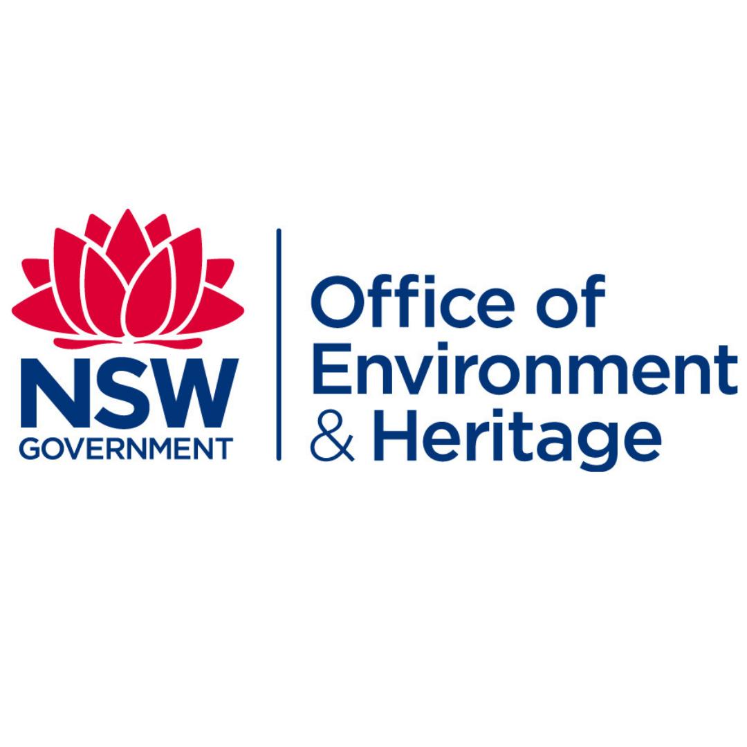 NSW OEH