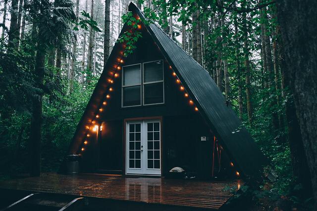 Deck & Roof Fix