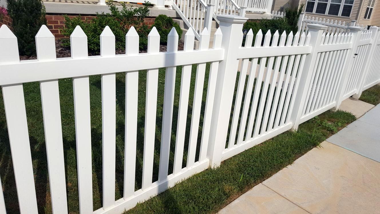 Fence Fix