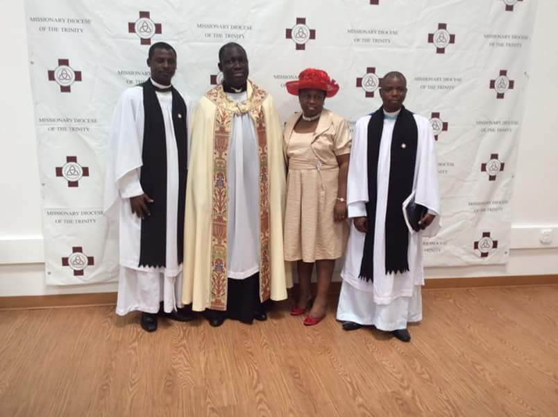 @2016 Synod Maryland, USA  Contact
