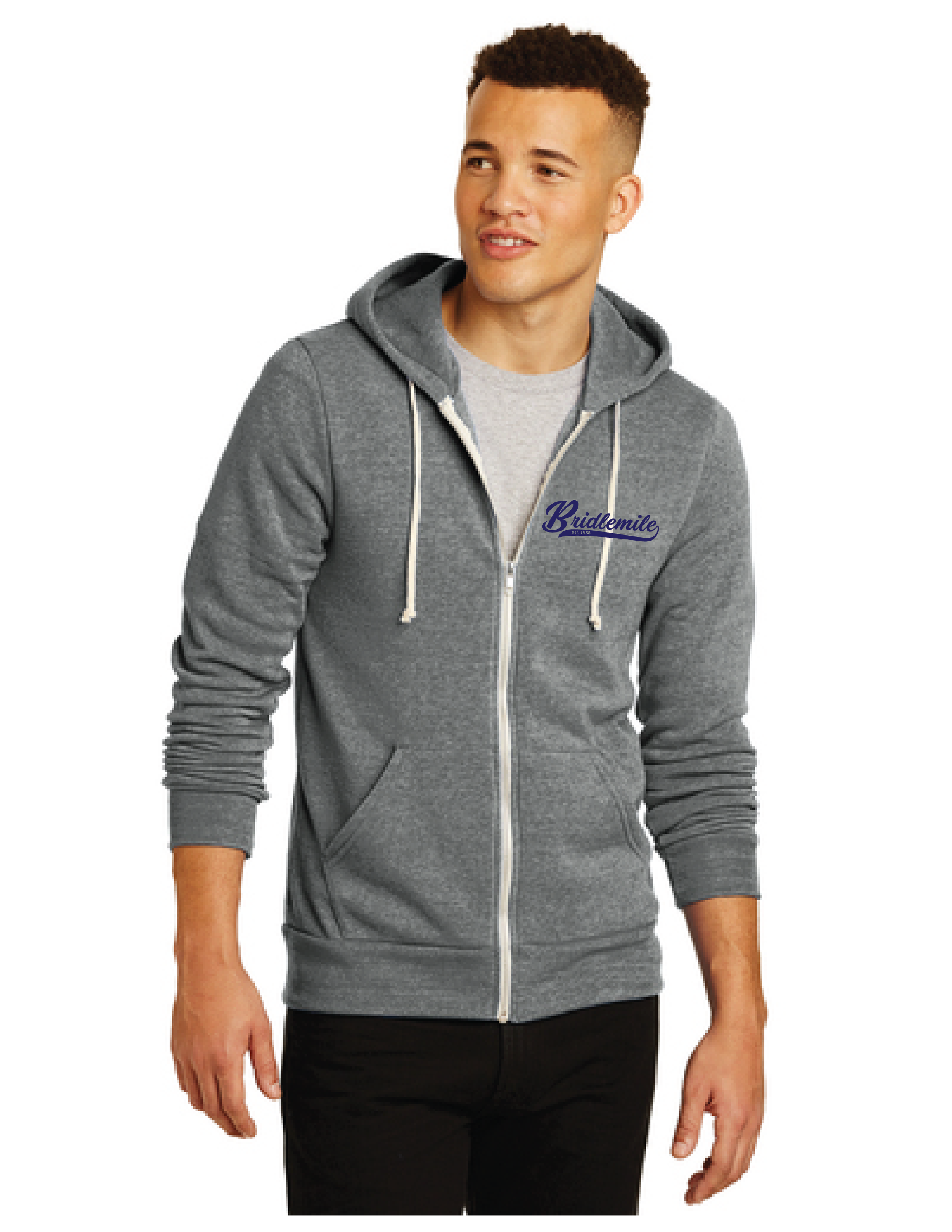 Bridlemile 60th Anniversary Designs_60th Embroidered Zip Mens.png