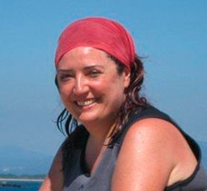 Pilar Zorzo - Marine Biologist and Project ManagerPilar works as a project manager for Kai Marine Services. She looks at the impact of human activities on marine environments and helps regulate human activities in protected areas.