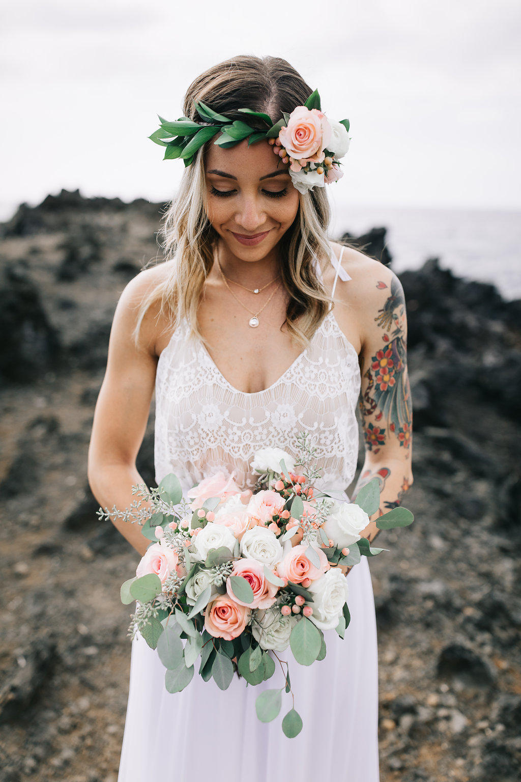 Maui Beach Bride
