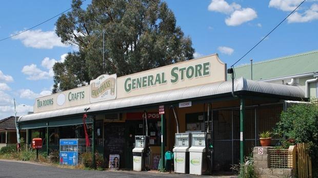 Pomonal Store