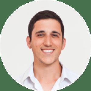 Daniel Perez  CEO / Co-founder